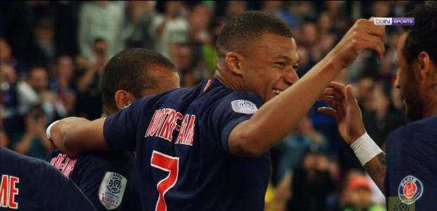 Ligue 1: Mbappé e Depay reinam na rodada do campeonato ...