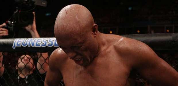 "Anderson Silva anuncia aposentadoria: ""Minha última luta"""