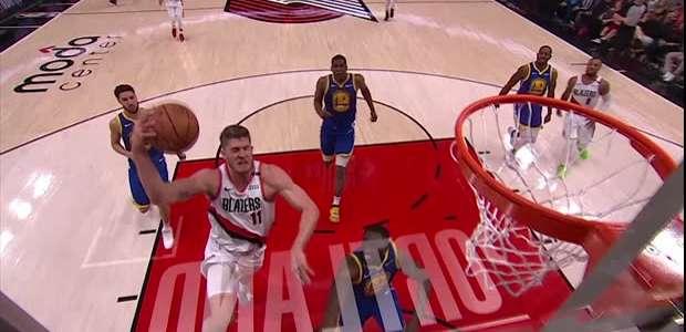 BASQUETE: NBA: Destaque do dia: Triplo-duplo de Green ...