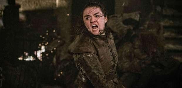 Game of Thrones: Maisie Williams revela seu ...
