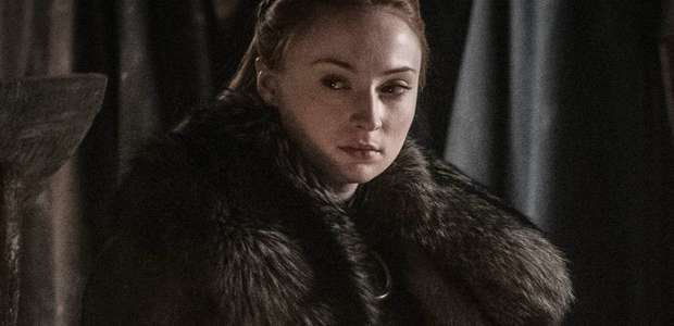 Game of Thrones: Sophie Turner comenta a polêmica fala ...