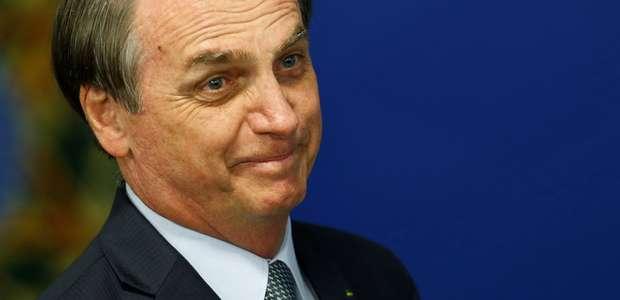 Bolsonaro quer mecanismo para reavaliar declaração ao IR