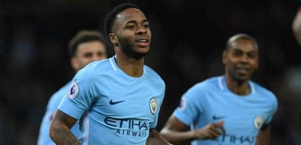 Sterling sugere que clubes percam pontos em casos de racismo
