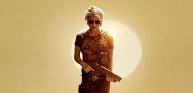 O Exterminador do Futuro 6: Sarah Connor é destaque em ...