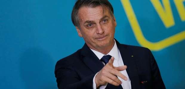 No Nordeste, Bolsonaro é alvo de crítica de governadores