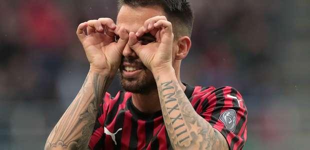 Como assistir ao jogo do Milan, pelo Italiano, no DAZN