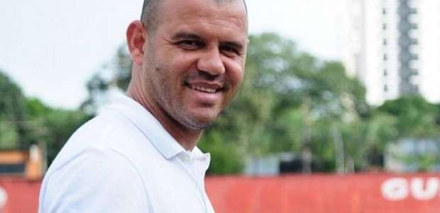 Ex-jogador Roni é preso no Mané Garrincha em operação no DF
