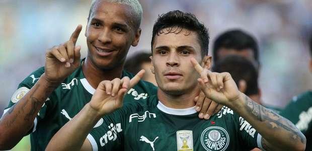 Palmeiras, Vasco, Ceará e Fortaleza disputarão ...