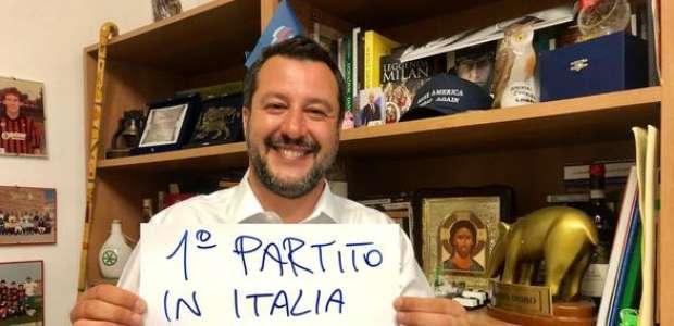 Partido de Salvini é o mais votado na Itália para o ...