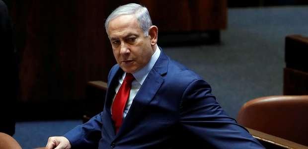 Netanyahu não consegue formar coalizão e Parlamento ...