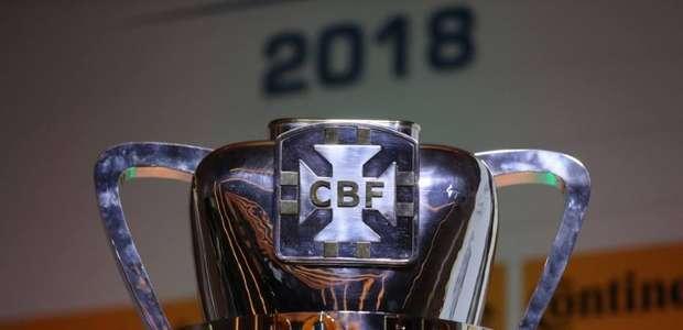 Cruzeiro x Atlético é o jogo mais difícil da Copa do Brasil