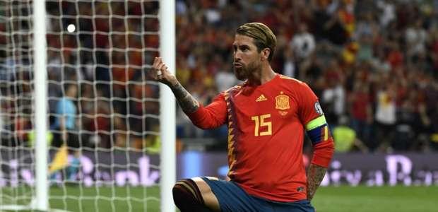 Espanha sofre, mas consegue boa vitória contra Suécia