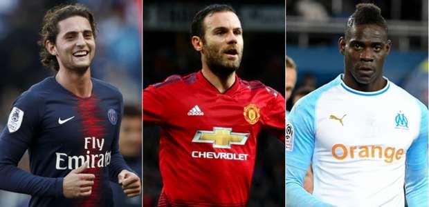 Veja jogadores que estão próximos do fim de contrato na ...