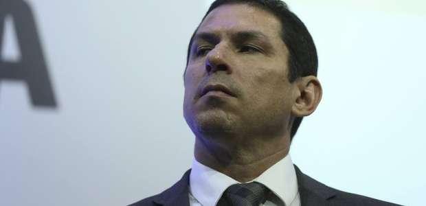 Ramos sobre Levy: poderia contribuir com qualquer governo