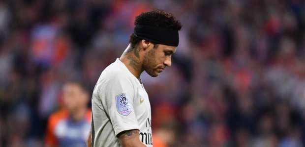 PSG admite negociar Neymar se receber boa oferta, diz jornal