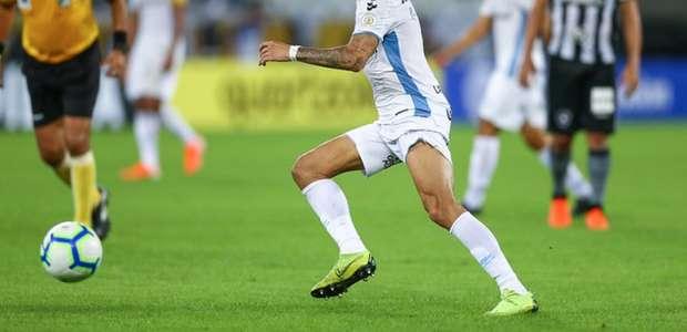 Grêmio não vai priorizar os mata-matas no segundo semestre
