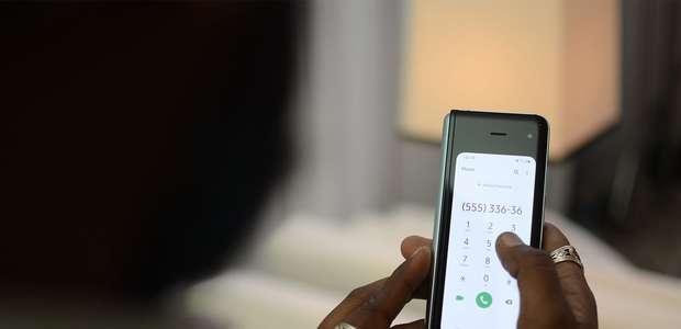 Galaxy Fold não será lançado em julho, afirma Samsung