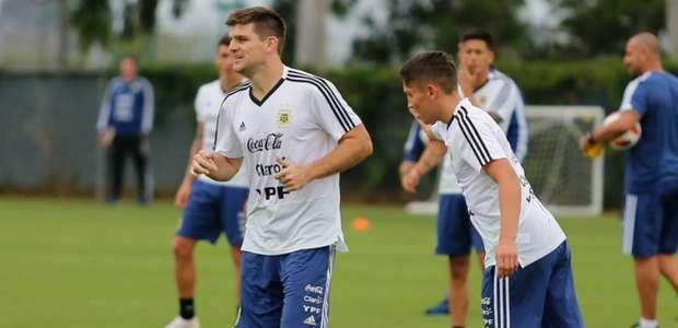 Kannemann revela decepção por não jogar a Copa América
