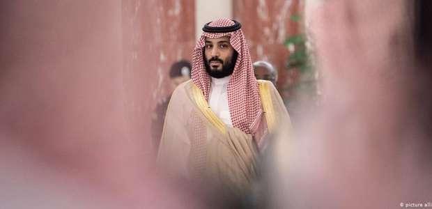ONU relaciona príncipe saudita à morte de jornalista