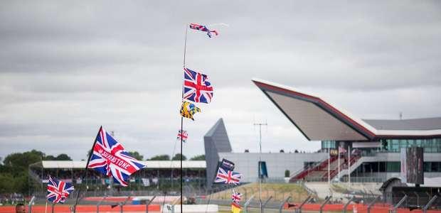 Silverstone se oferece para fazer duas etapas da F1 em 2020