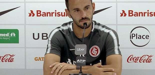 Uendel diz que Inter precisa ter paciência e não pode ...