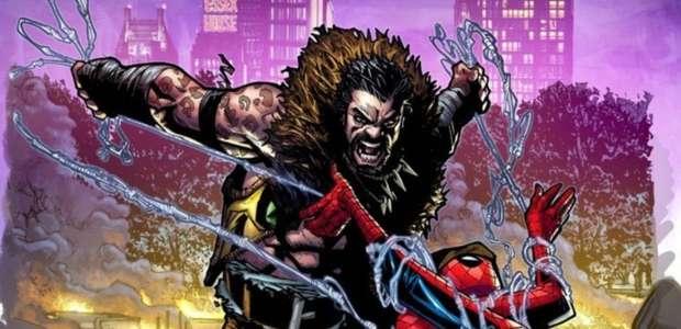 Homem-Aranha 3: Kraven pode ser o vilão e ter relação ...