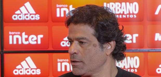 Raí se ofereceu à CBF para assumir cargo de Edu, diz Andrés