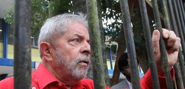 MPF nega pedido de Lula para anular ação do triplex