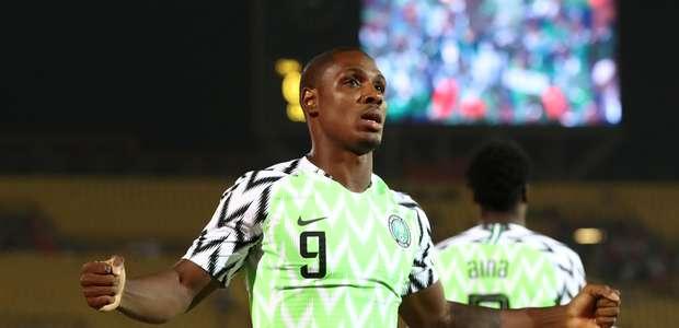 Nigéria bate Tunísia e fatura terceiro lugar na Copa ...