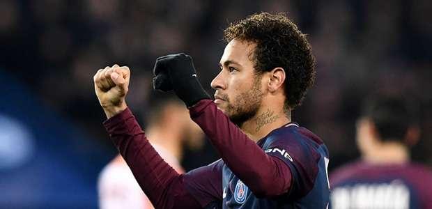 Barça teria oferecido R$ 422 milhões e jogadores por Neymar