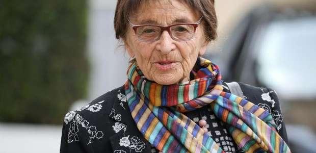Morre aos 90 anos filósofa húngara Agnes Heller