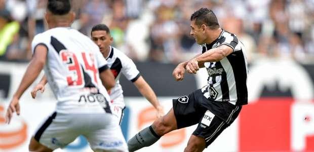 Botafogo pode reforçar boa sequência em jogos às 11h ...