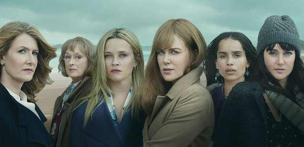 Big Little Lies: Critica da 2ª temporada