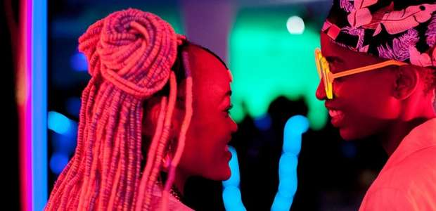Rafiki, filme censurado no Quênia, ganha trailer