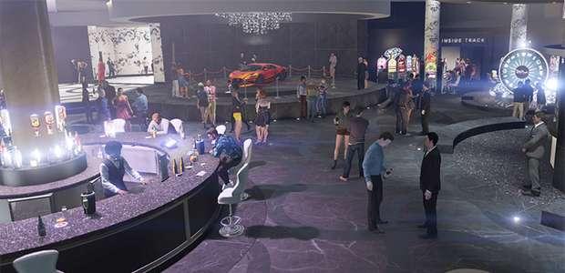 Cassino de GTA Online abre suas portas virtuais nesta terça