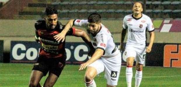 Volante do Brasil de Pelotas projeta próxima partida: ...