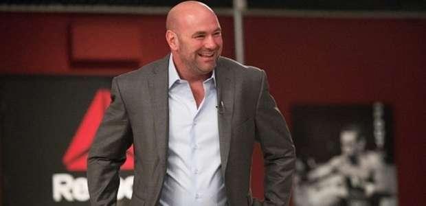 Dana sinaliza com chance de disputa de cinturão a ...