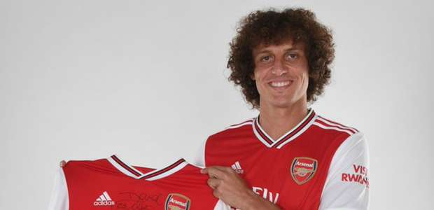 David Luiz revela motivo de ter trocado o Chelsea pelo ...