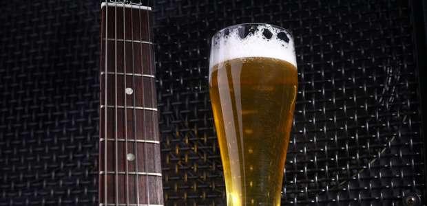 Cerveja inspirada na banda Guns N? Roses vai parar na ...