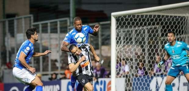 Incidentes contra o Cruzeiro podem tirar 10 mandos de ...
