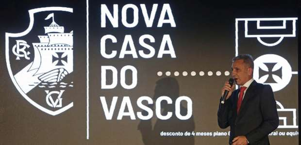 Vasco fecha acordo e diminui tempo de contrato com CT do ...