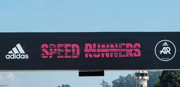 Atletas que venceram o Speed Runners vão para Buenos Aires