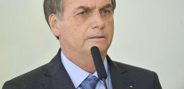 Bolsonaro diz ao STF que não quis ofender presidente da OAB