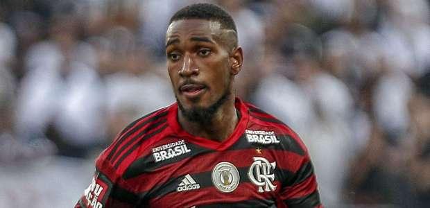 Sem Cuellar e Arão, quais as opções do Flamengo para a ...