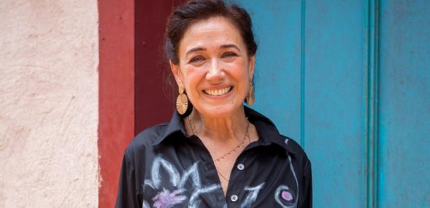 Lilia Cabral é escalada para série em homenagem a ...