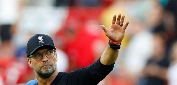 De virada, Liverpool bate o Newcastle por 3 a 1