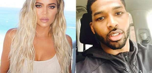 Tristan Thompson ainda envia flores a Khloe Kardashian