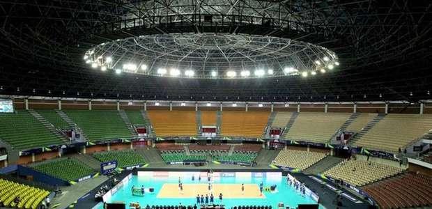 Seleções de vôlei jogarão em Brasília, Cuiabá e Campo ...