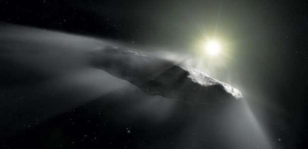 Astrônomos detectam segundo objeto interestelar em nosso ...