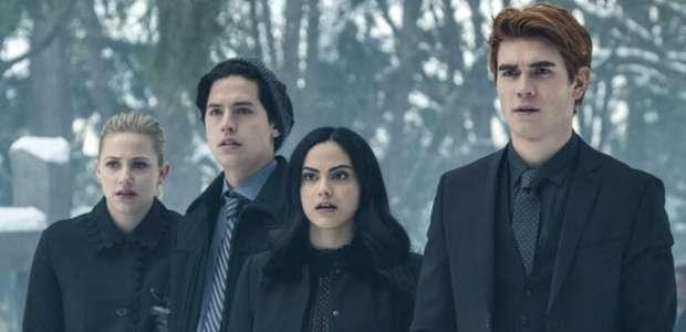 Riverdale: confira a data de estreia da 4ª temporada no ...